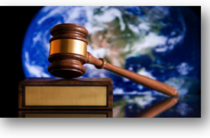 Dreptul Internațional Penal