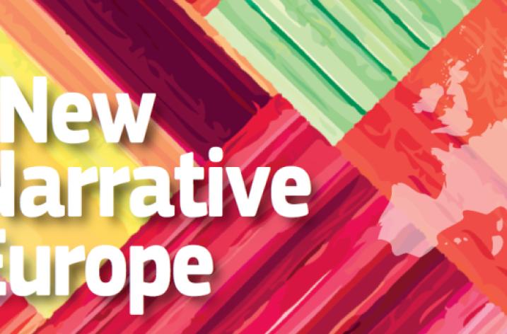 O nouă poveste pentru Europa