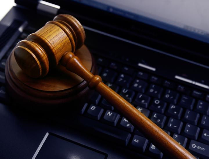 Un nou progres înregistrat de sistemul judiciar din România