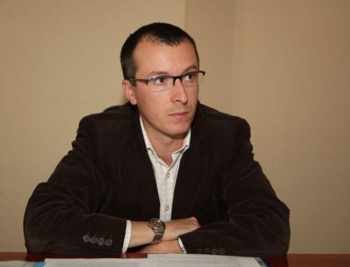 Magistratura prin ochii domnului judecător Alexandru Şerban