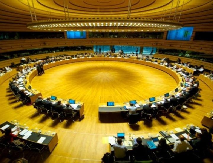 Reuniunea Consiliului Afaceri Externe (CAE)