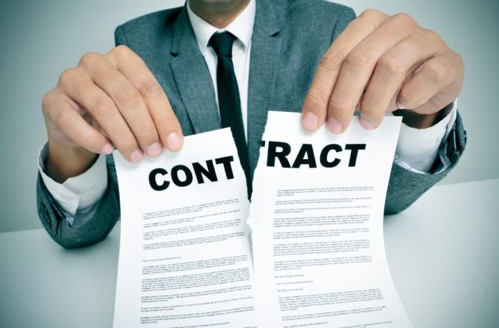 Ce se întâmplă când un act juridic iniţial este anulat?