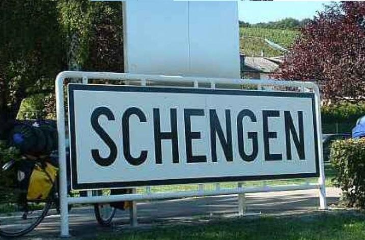 România şi spaţiul Schengen. Când?