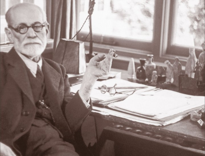 Freud în criminologie