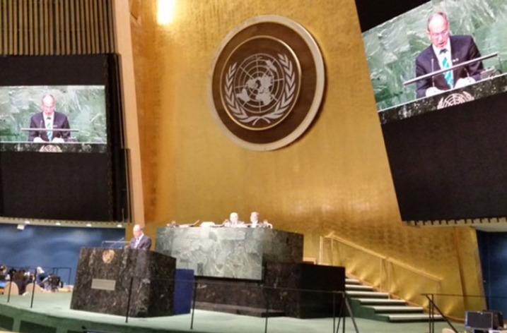 MAE – la Conferinţa de Evaluare a Tratatului privind Neproliferarea Armelor Nucleare