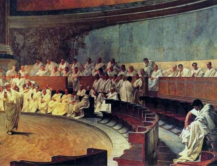 11 lucruri interesante despre dreptul roman
