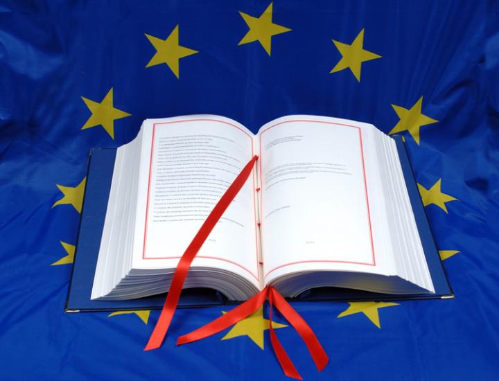 Principalele tratate ale Uniunii Europene