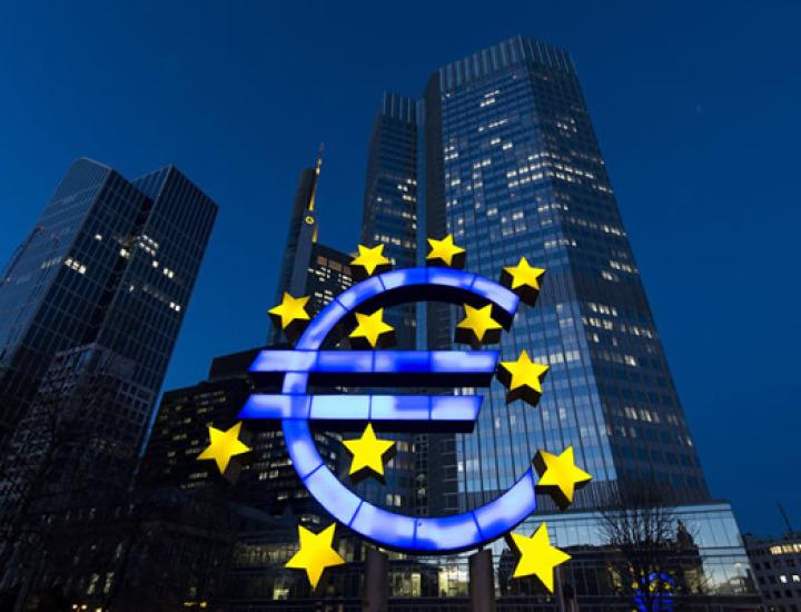Efectele celor 1100 mld. € tipărite si introduse de BCE în economia europeană