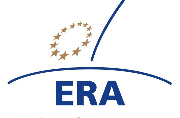 Curs de vară – Introducere în dreptul european al mediului încojurător