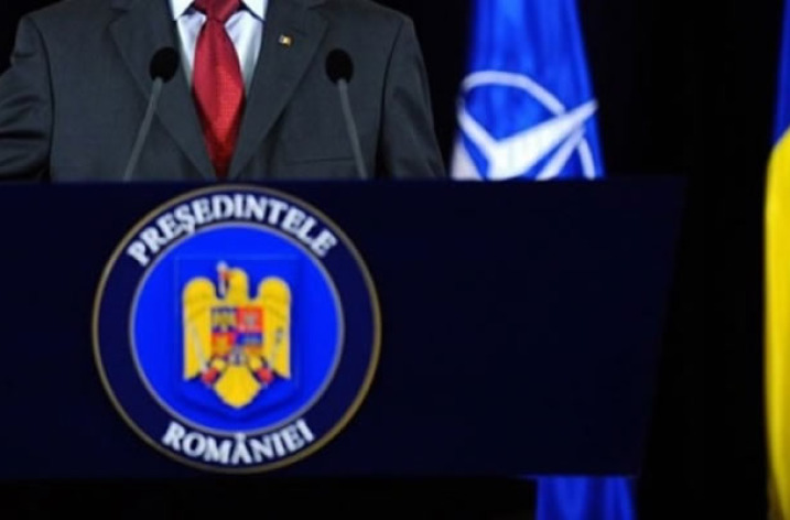 Garantul independenţei naţionale– Preşedintele României