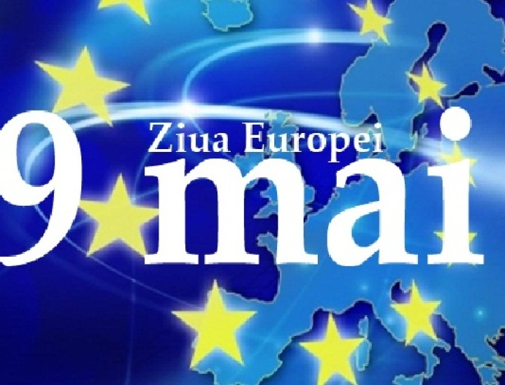 Echipa ABC Juridic sărbătoreşte Ziua Europei!