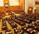 Dizolvarea Parlamentului și Curtea Constituțională