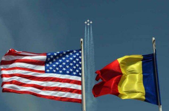 România – SUA, 135 de ani de relaţii diplomatice
