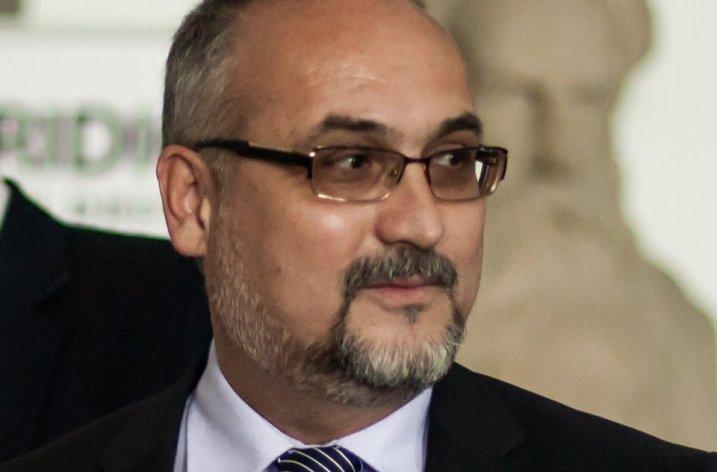 INTERVIU Secretarul de stat, Liviu Stancu, despre profesia de avocat