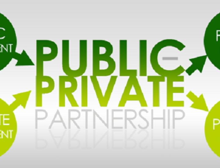 Finanţarea proiectelor de parteneriat public-privat