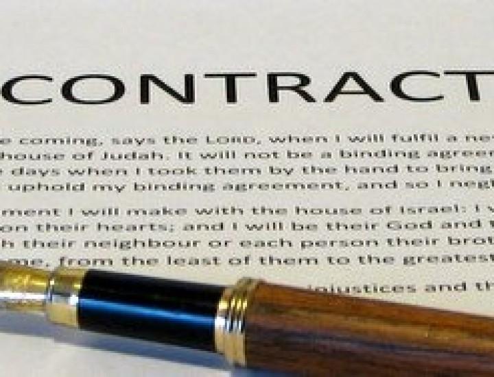 Despre impreviziunea în contracte – limitare a fortei obligatorii