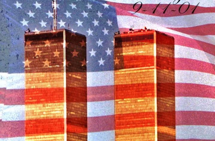 Comemorarea tragediei de la 11 septembrie