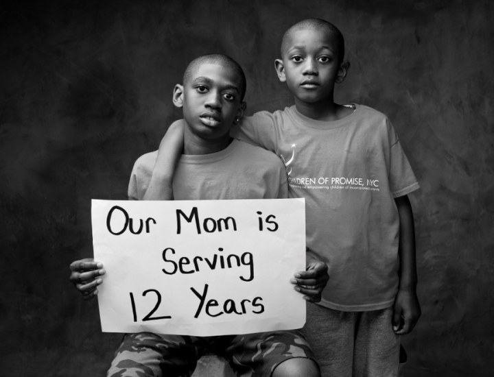 Copii ai căror părinți execută o pedeapsă privativă de libertate – Aspecte psihosociale