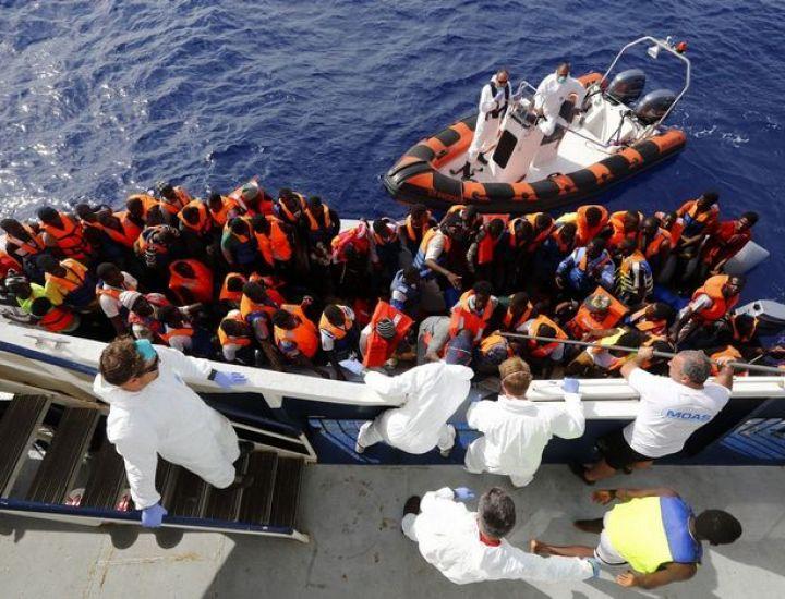 Criza refugiaţilor vs valul imigranţilor