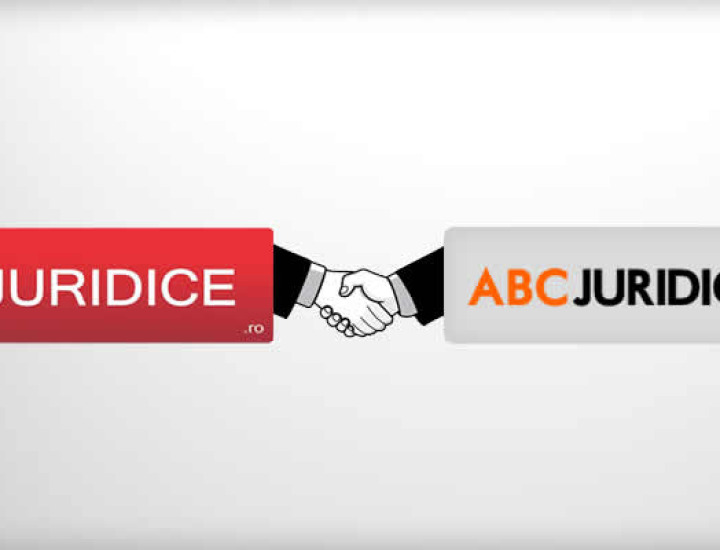 Juridice.ro – noul partener al ABC Juridic. Împreună pentru o educație mai bună
