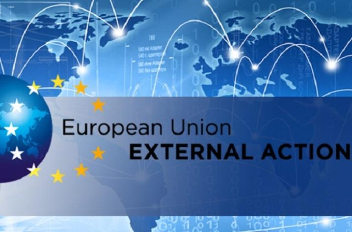 Delegația UE în Ciad, condusă de o româncă