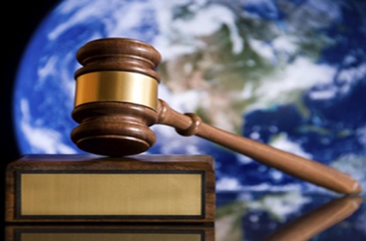Iniţiativa de creare a unei Curţi Internaționale contra Terorismului
