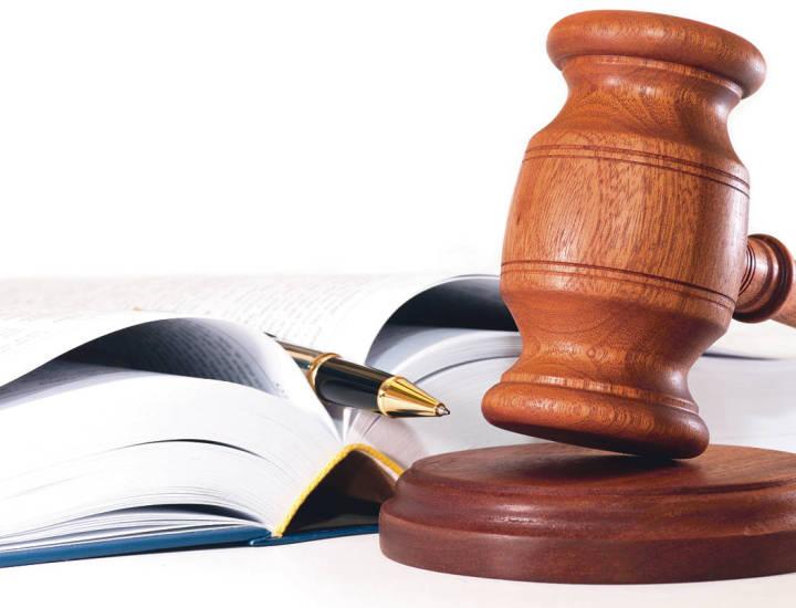 Răspunderea juridică