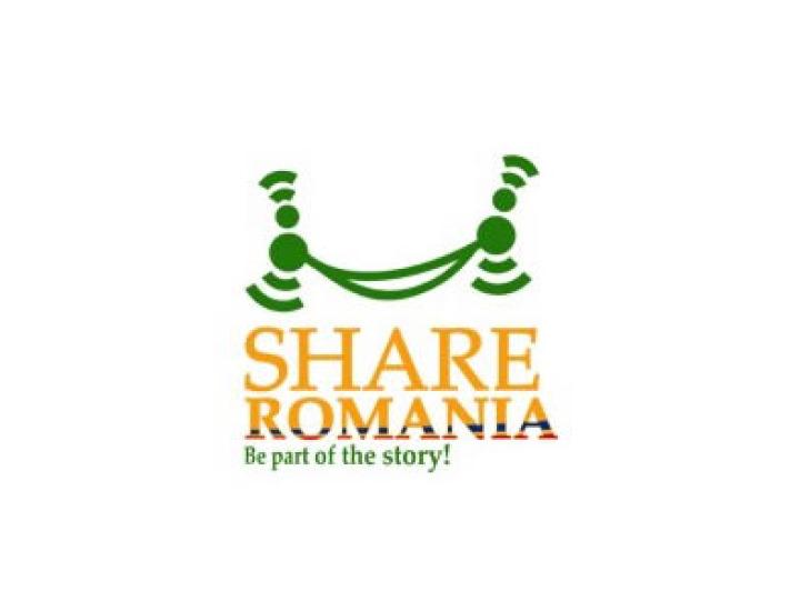 """Proiectul """"Share Romania"""" al Ligii Studenților Români din Străinătate"""