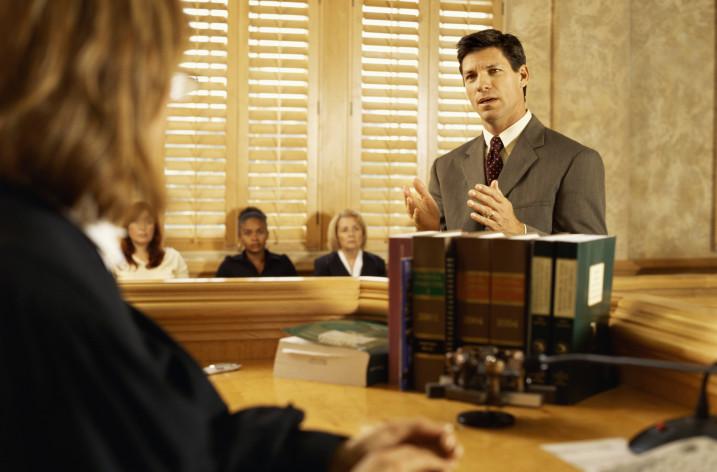 Administrarea probelor de către avocat sau consilier juridic