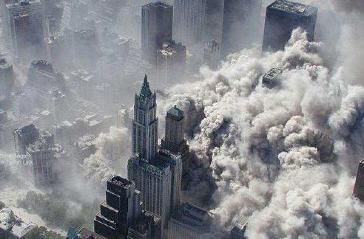 Terorismul – perspectivă critică