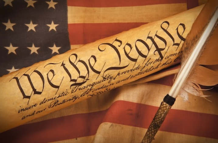 American Approaches to Teaching the Constitution