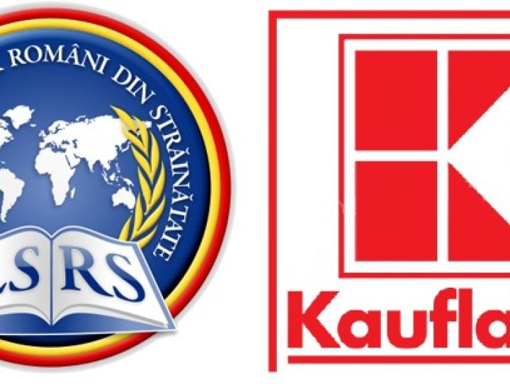 LSRS şi Kaufland România îşi unesc forţele pentru a demara un program de atragere în România a tinerilor români cu studii în străinătate