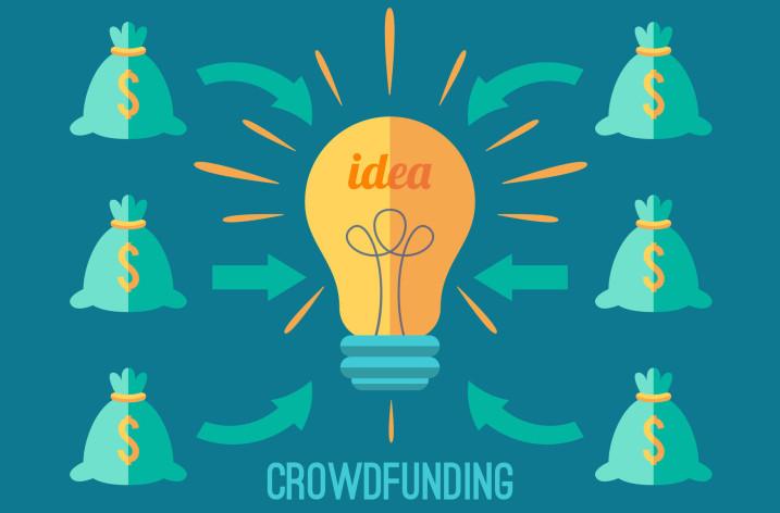 Crowdfunding: conceptul de finanțare participativă