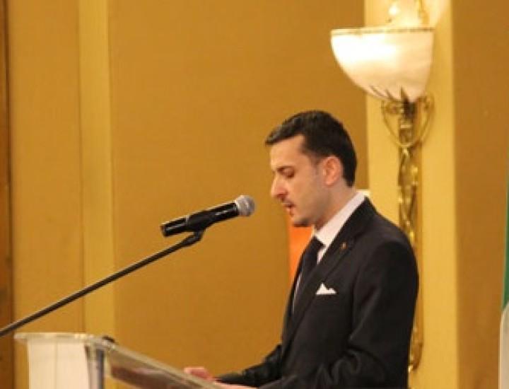 INTERVIU cu Consulul General al României la Milano, dl. George Bologan