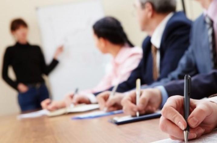 Formarea profesională realizată la nivelul angajatorului