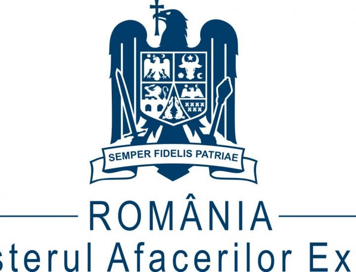 Oportunitate de angajare în cadrul Ministerului Afacerilor Externe
