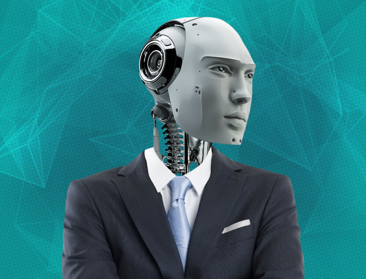 The world's first artificially intelligent lawyer was just hired at a law firm
