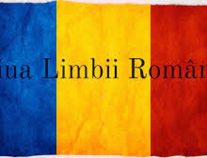 Ziua Limbii Române marcată de misiunile diplomatice ale României în străinătate