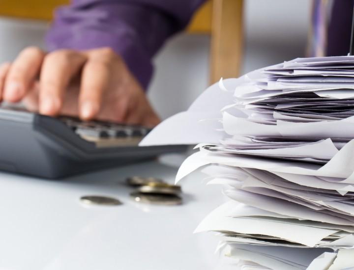 Ce asteptari au sefii departamentelor financiare interne (CFO's) de la casele de avocatura?