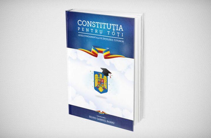 Constituţia pentru toţi – Legea fundamentală pe înţelesul tuturor