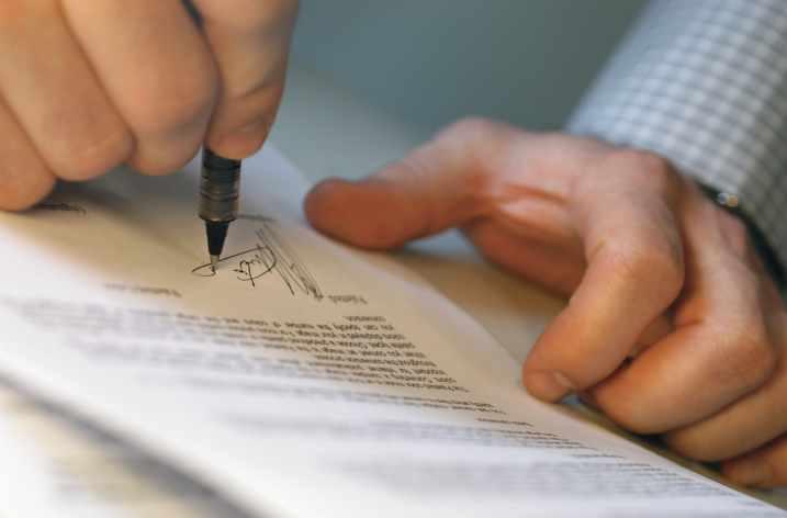 Observaţii privind noţiunea de risc în dreptul contractelor