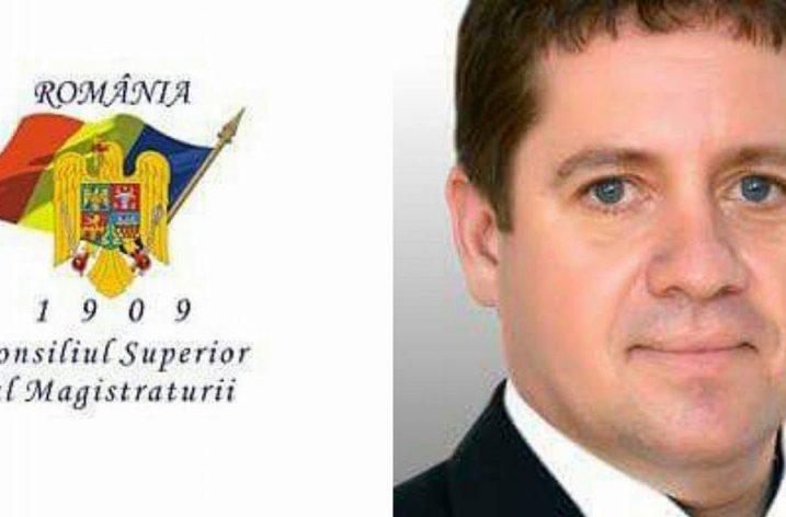 Interviu cu Dragoș Constantin Popoiag, președintele Tribunalul Dâmbovița
