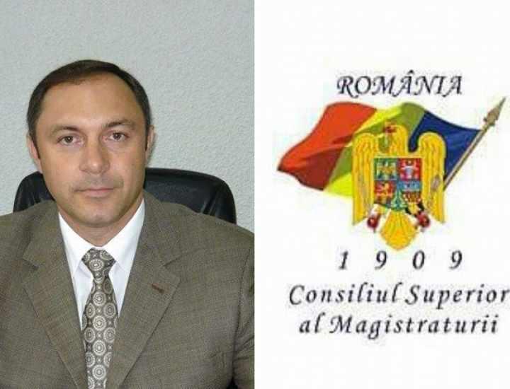 Interviu cu Ioan Marius Anton, procuror în cadrul Parchetului de pe lângă Tribunalul Sibiu