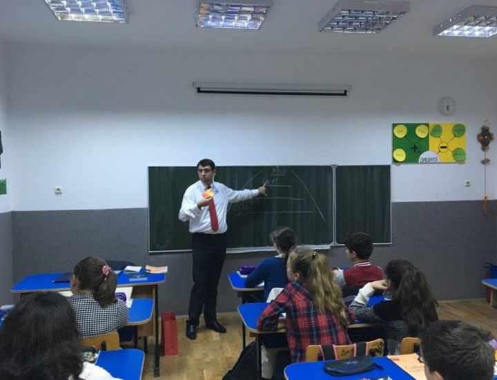 3 ani de la semnarea Protocolului privind educatia juridica de catre Robert Cazanciuc