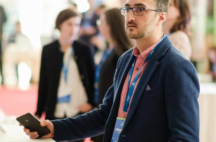Interviu cu George Nechifor, antreprenor – Retorica: de la argumentare la logistică
