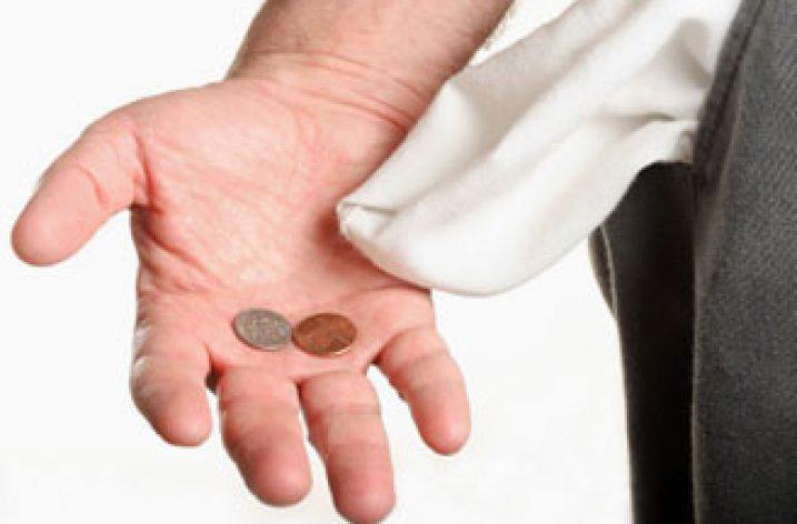 Legea privind procedura insolvenţei persoanelor fizice va intra în vigoare la 31 octombrie