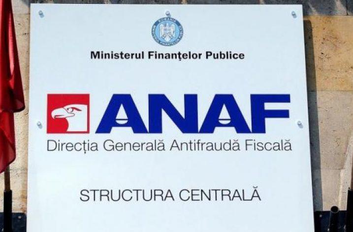 ANAF actualizează Nomenclatorul obligațiilor fiscale  care se plătesc în contul unic