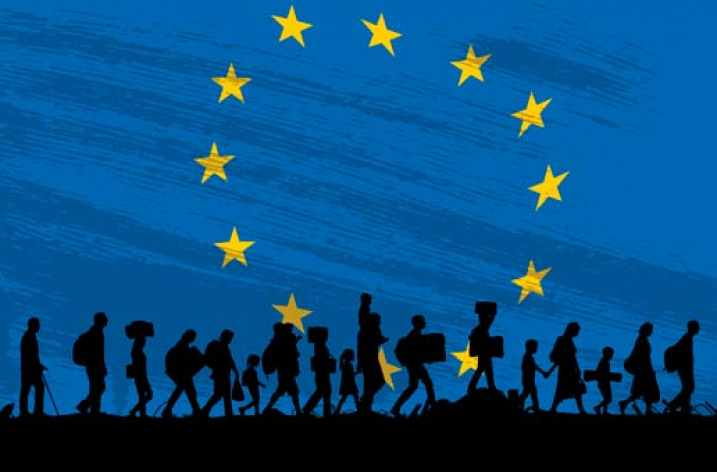 The Immigration Crisis – Reflections concerning the crisis of european identity