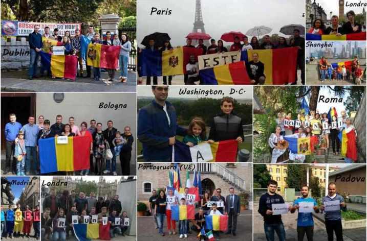 Raport: Peste 3 milioane de români s-au mutat în străinătate pentru a munci; România, a 4-a din UE după numărul de emigranţi