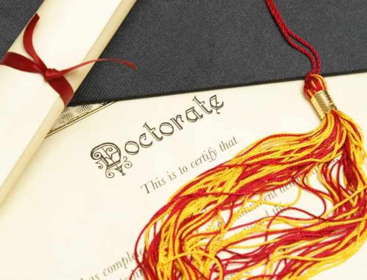 Legea privind plagiatul și școlile doctorale, care oferea universităților dreptul asupra retragerii titlului de doctor, este neconstituțională